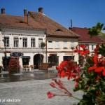 Biserica fortificată din Cisnădie sau turismul aşa cum ar trebui să fie
