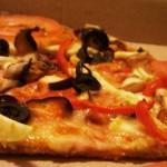 Pizza – mâncare sănătoasă?