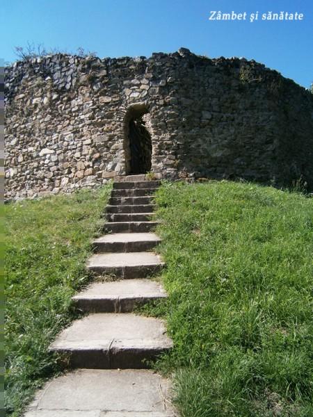 trepte-cetatea-cisnadioara