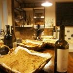 Degustare de pâine şi vin la My Maia