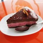 Răsfăţ cu prăjituri sănătoase la Ostraw Vegan