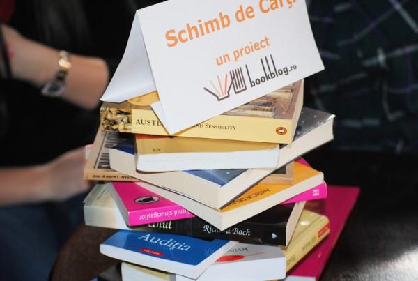 schimb de carti bucuresti bookblog