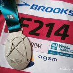 Jurnal de cursă: PB la Maratonul de la Verona
