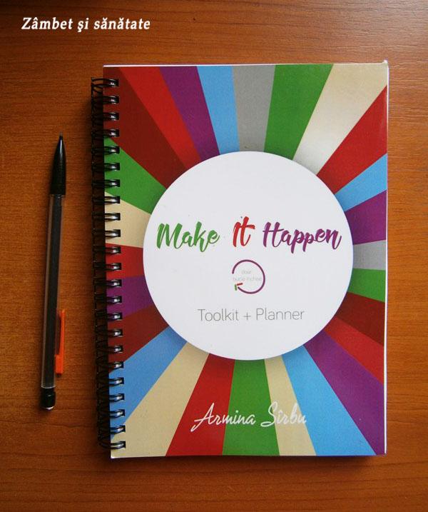 agenda-organizare