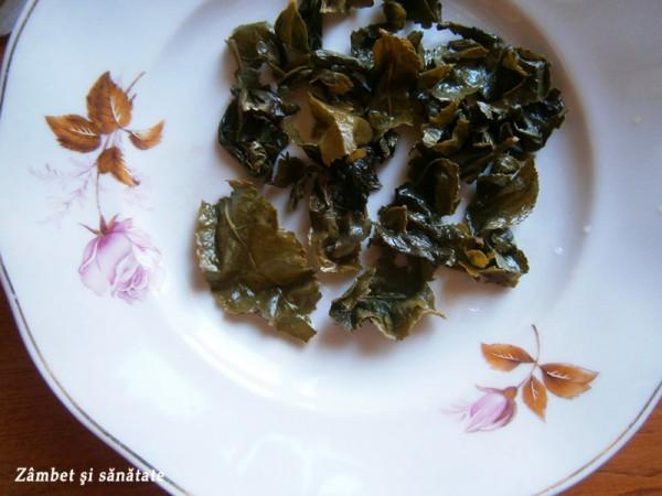 frunze-ceai-oolong-dupa-infuzare