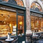 Delicios în Bruxelles: Le Pain Quotidien