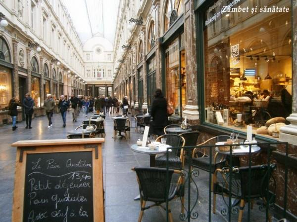 Bruxelles-Le-Pain-Quotidien