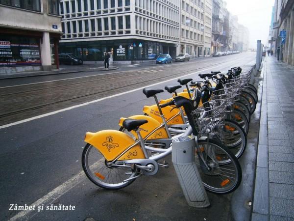 bruxelles-biciclete