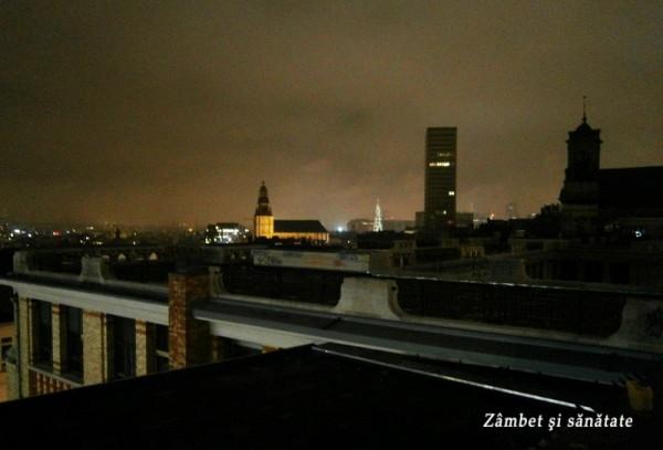 bruxelles-noaptea