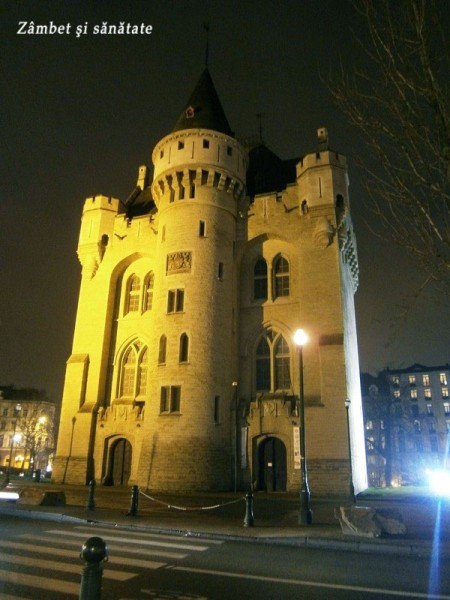 castel-bruxelles