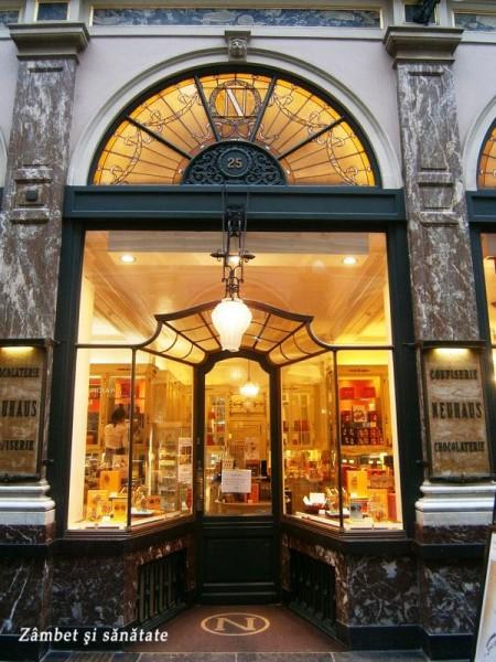 magazin-cu-delicatese-bruxelles