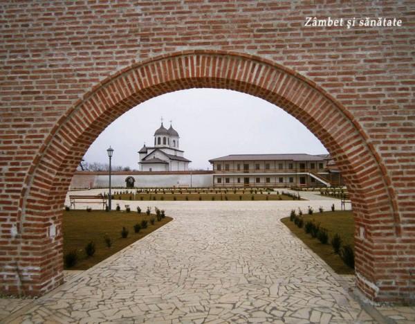 biserica-Palatul-Brâncovenesc-de-la-Potlogi