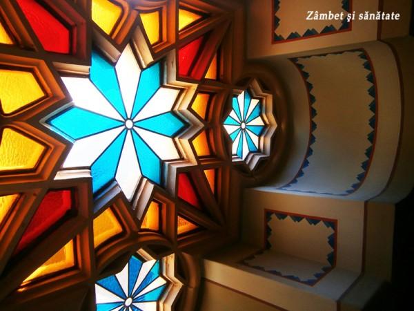vitraliu-templul-coral-bucuresti