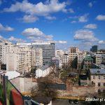 București: Restaurante și baruri la înălțime