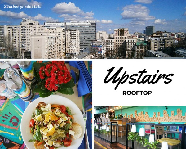 upstairs resto bar bucuresti
