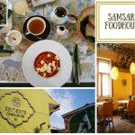 Samsara Foodhouse Cluj – mâncare delicioasă, decor zen