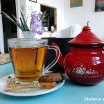 Cum se păstrează ceaiurile