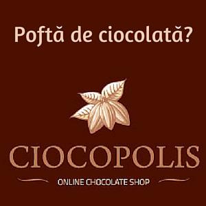 magazin online ciocolata