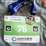 Jurnal de cursă: Maratonul Internaţional Cluj 2016