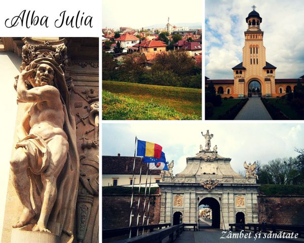 impresii Alba Iulia 2016