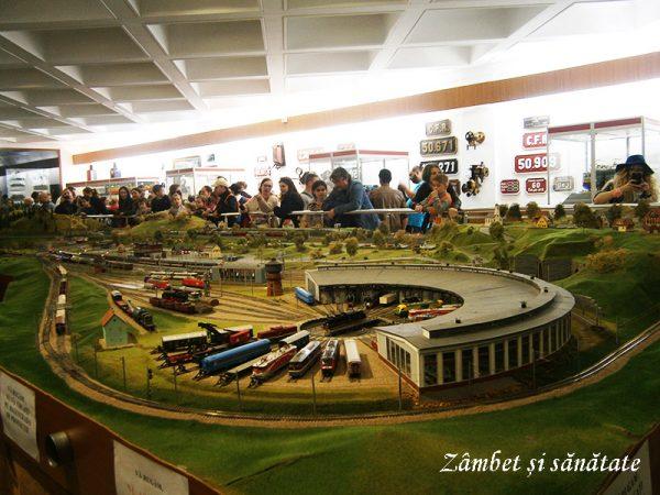 muzeul-CFR-Bucuresti