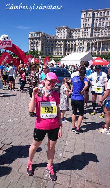 semimaraton bucuresti 2016