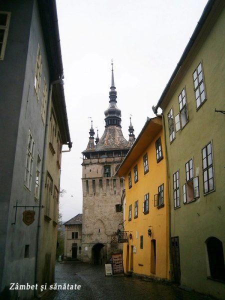 sighisoara-turnul-cu-ceas