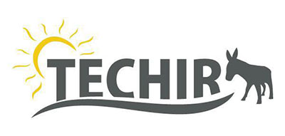 techir logo