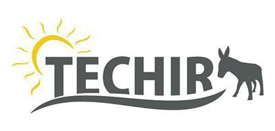 techir logo