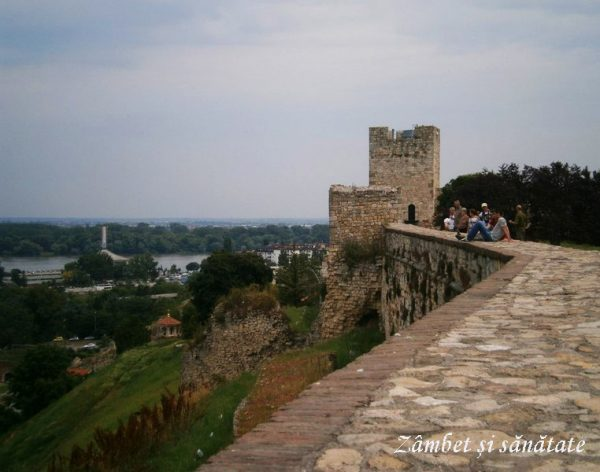 Cetatea-Belgrad-panorama