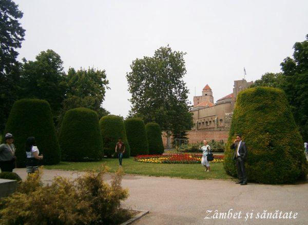parcul-Kalemegdan