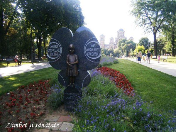 parcul-Tasmajdan