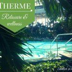 Therme – spa, relaxare și plajă aproape de București