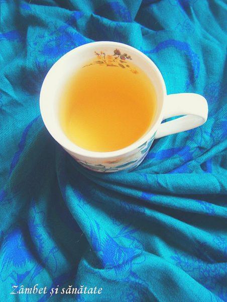 ceai alb dulceata cerului