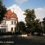 Bucureștiul, ca o vacanță. Plimbare pe străzile cu nume de capitale