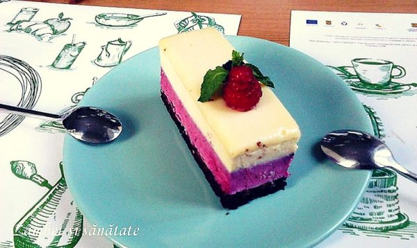 therapy cafe prajitura