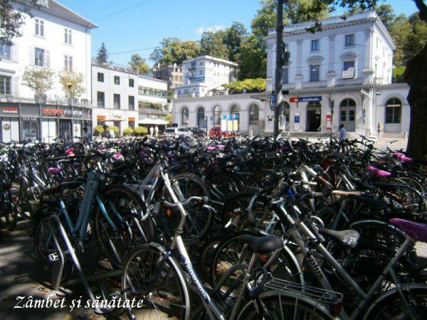 biciclete-zurich
