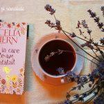 Cărți, ceaiuri și bunătăți savurate în luna august