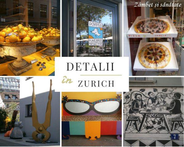 detalii Zurich centru