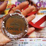 FOX TRAIL Half Marathon – 21 km de vis prin Pădurea Băneasa