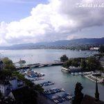 Zurich: 187 de trepte spre cer și o panoramă perfectă