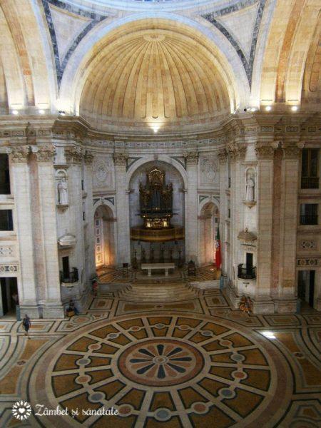 Panteonul-Național-Santa-Engracia