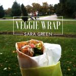 Sara Green: ce bunătăți poți mânca la un fast food vegan