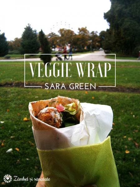 fast-food-sara-green-veggie-wrap