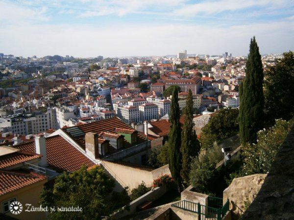 panorama-castelul-Sao-Jorge-lisabona