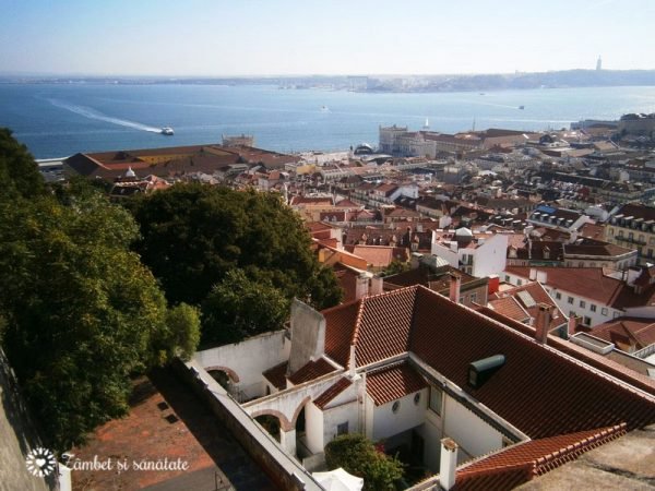 panorama-de-la-castel-Sao-Jorge-lisabona