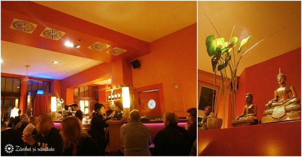 Monsieur Vuong restaurant vietnamez berlin