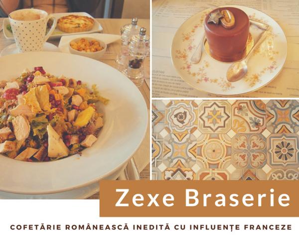 Zexe Braserie