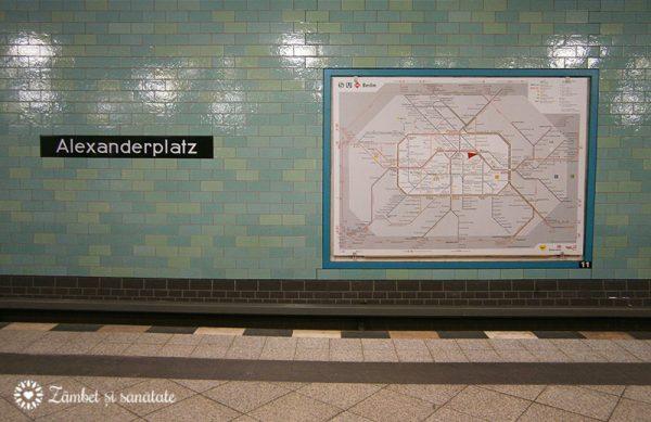 metrou-berlin