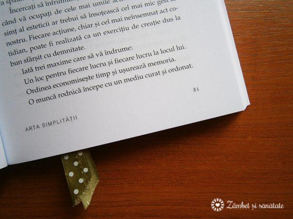 arta-simplitatii-citat